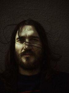 John Frusciante przytłoczony sukcesem