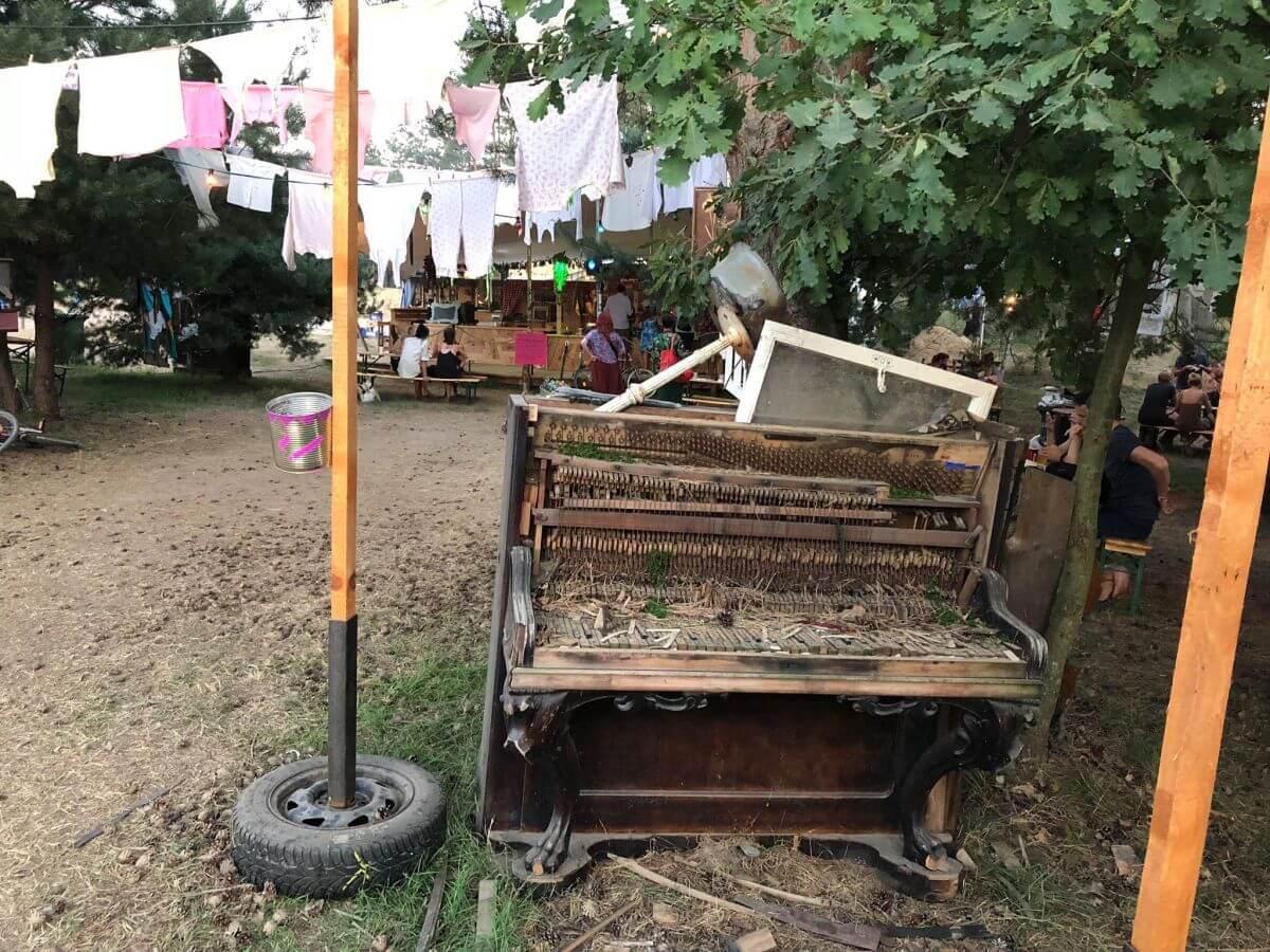 Garbicz Festival 2018 2