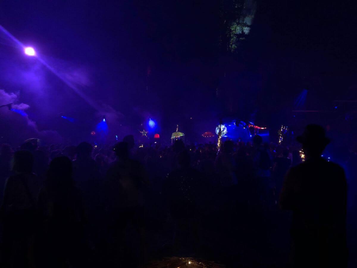 Historia festiwalu w Garbiczu