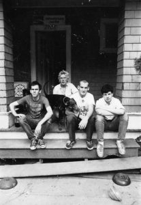 Hardcore – druga fala punk rocka w Stanach Zjednoczonych 2