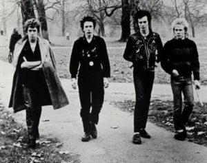 Punk'77 – Sex Pistols, The Clash i reszta brytyjskich buntowników 1