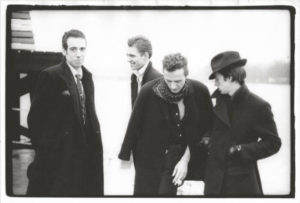 Punk'77 – Sex Pistols, The Clash i reszta brytyjskich buntowników 2