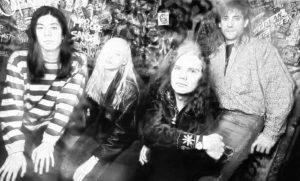 Rock alternatywny – główna twarz alternatywy