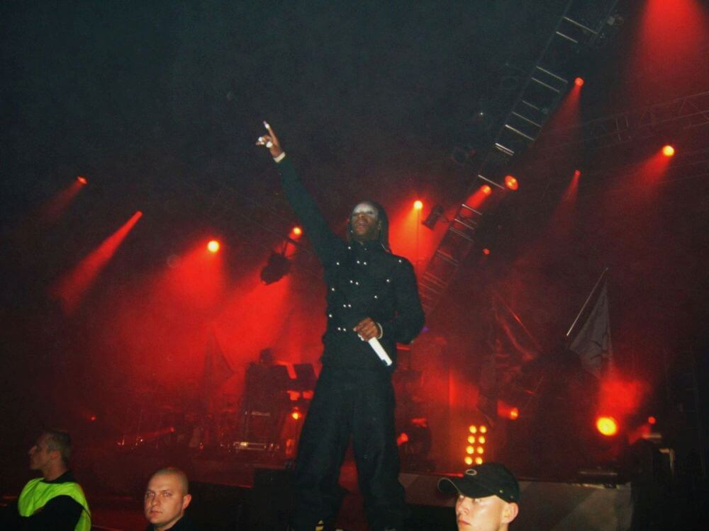 The Prodigy koncert 2
