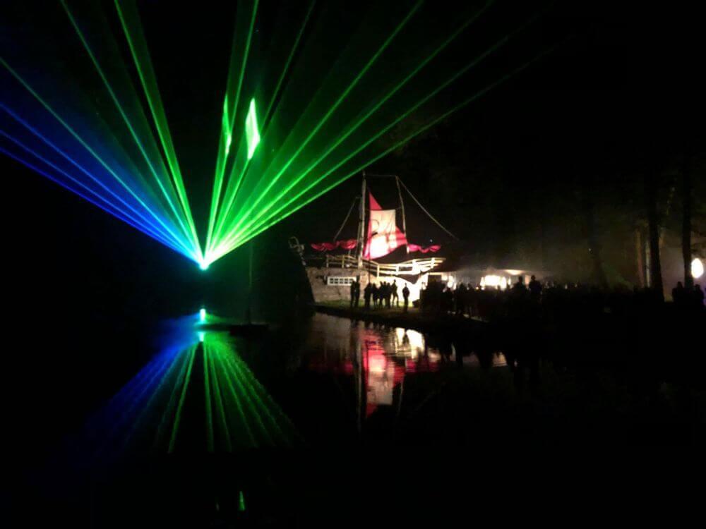 Castello Festival 77