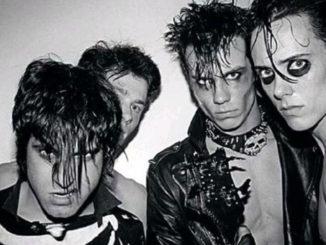 MONSTERIADA. Horror punk, psychobilly, deathrock i inne, muzyczne koszmary