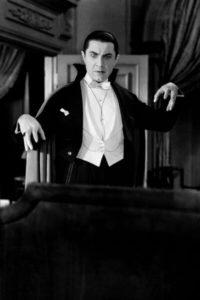 Rock gotycki - Bela Lugosi's undead 2