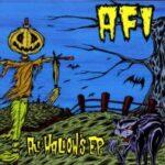 """AFI – """"All Hallows EP"""" (1999)"""