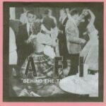 """AFI – """"Behind The Times EP"""" (1993)"""