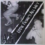 "AFI – ""Eddie Picnic's All Wet EP"" (1994)"