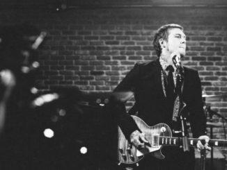 Brian Fallon - muzyk z krwi i kości