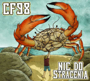 CF98 - Nic do stracenia