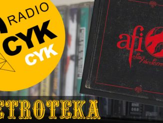 Retroteka AFI dyskografia