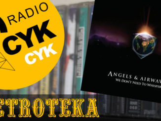 Retroteka Angels & Airwaves - We Don't Need To Whisper