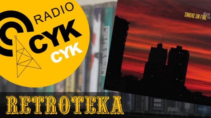Retroteka Smoke Or Fire - Above The City