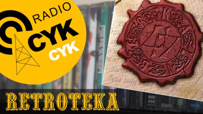 Kaliber 44 Księga Tajemnicza. Prolog
