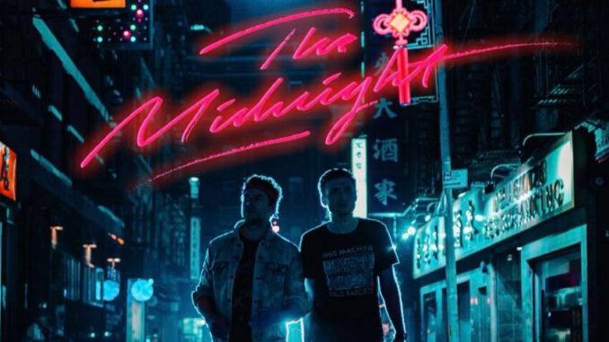 The Midnight zapowiadają nowy album