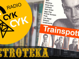 Retroteka Trainspotting Soundtrack