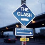 The Clash – From Here To Eternity. Live