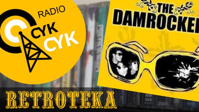 Retroteka The Damrockers - The Damrockers
