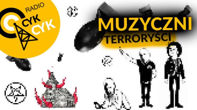 Muzyczni terroryści