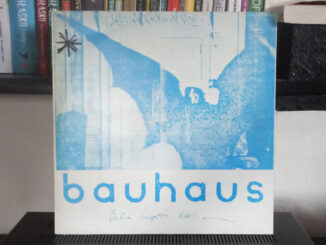 Winylowe środy Bauhaus - Bela Lugosi's Dead
