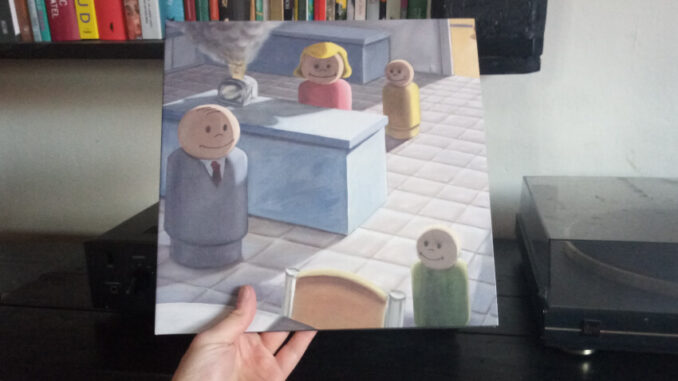 Winylowe środy Sunny Day Real Estate - Diary (2009 EDITION)
