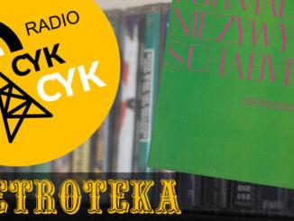 Retroteka Formacya Nieżywych Schabuf - Wiązanka Melodii Młodzieżowych