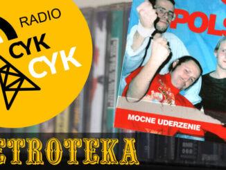 Retroteka Polska - Mocne uderzenie (reedycja 2009)
