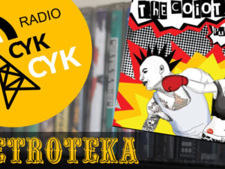 Retroteka The Coiots - Punk Boks Seks