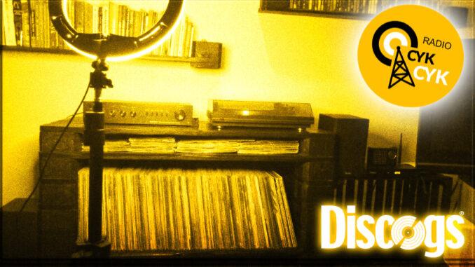 Radio Cykcyk na Discogs