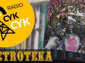 Retroteka Michale Graves - Punk Rock Is Dead