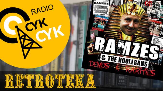 Retroteka Ramzes & The Hooligans - Demos & Rarities