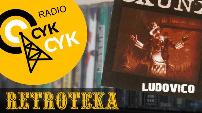 Retroteka Skunx - Ludovico
