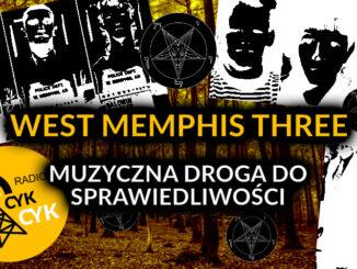 Trójka z Memphis Zachodniego. Muzyczna droga do sprawiedliwości