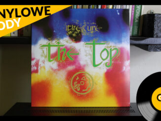 Winylowe środy The Cure - The Top