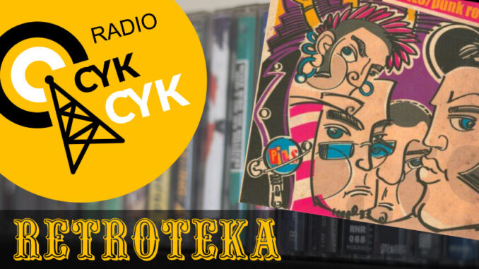 Retroteka Pils - Punk Rock Gang
