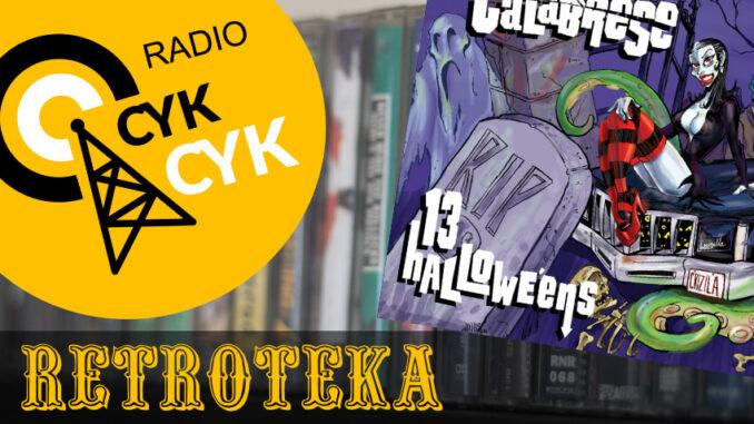 Retroteka Calabrese - 13 Halloweens
