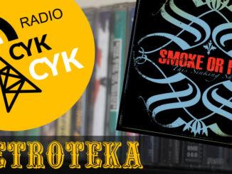 Retroteka Smoke Or Fire - This Sinking Ship
