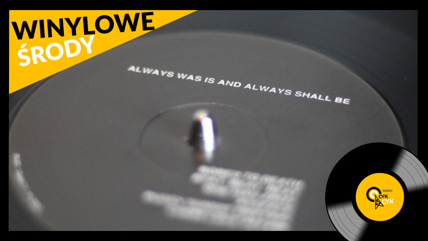 Winylowe środy GG Allin & The Jabbers - Always Was, Is And Always Shall Be (1)