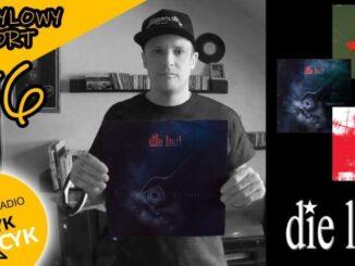 WINYLOWY RAPORT RADIA CYKCYK #6 - Die Last - dyskografia