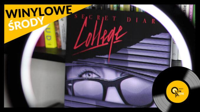 Winylowe środy College - Secret Diary
