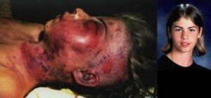 Zabójstwo Johna Hrona