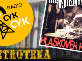 Retroteka The Analogs - Hlaskover Rock